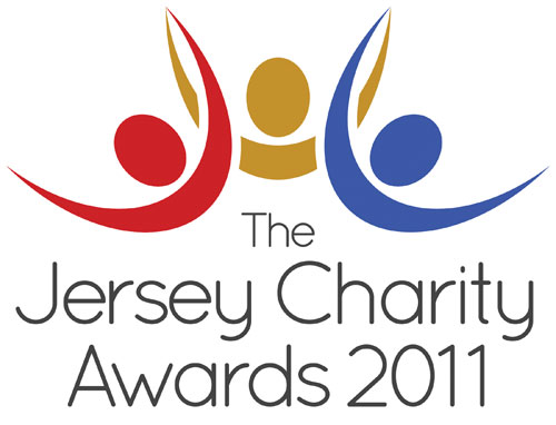 Jersey Charity Awards Logo