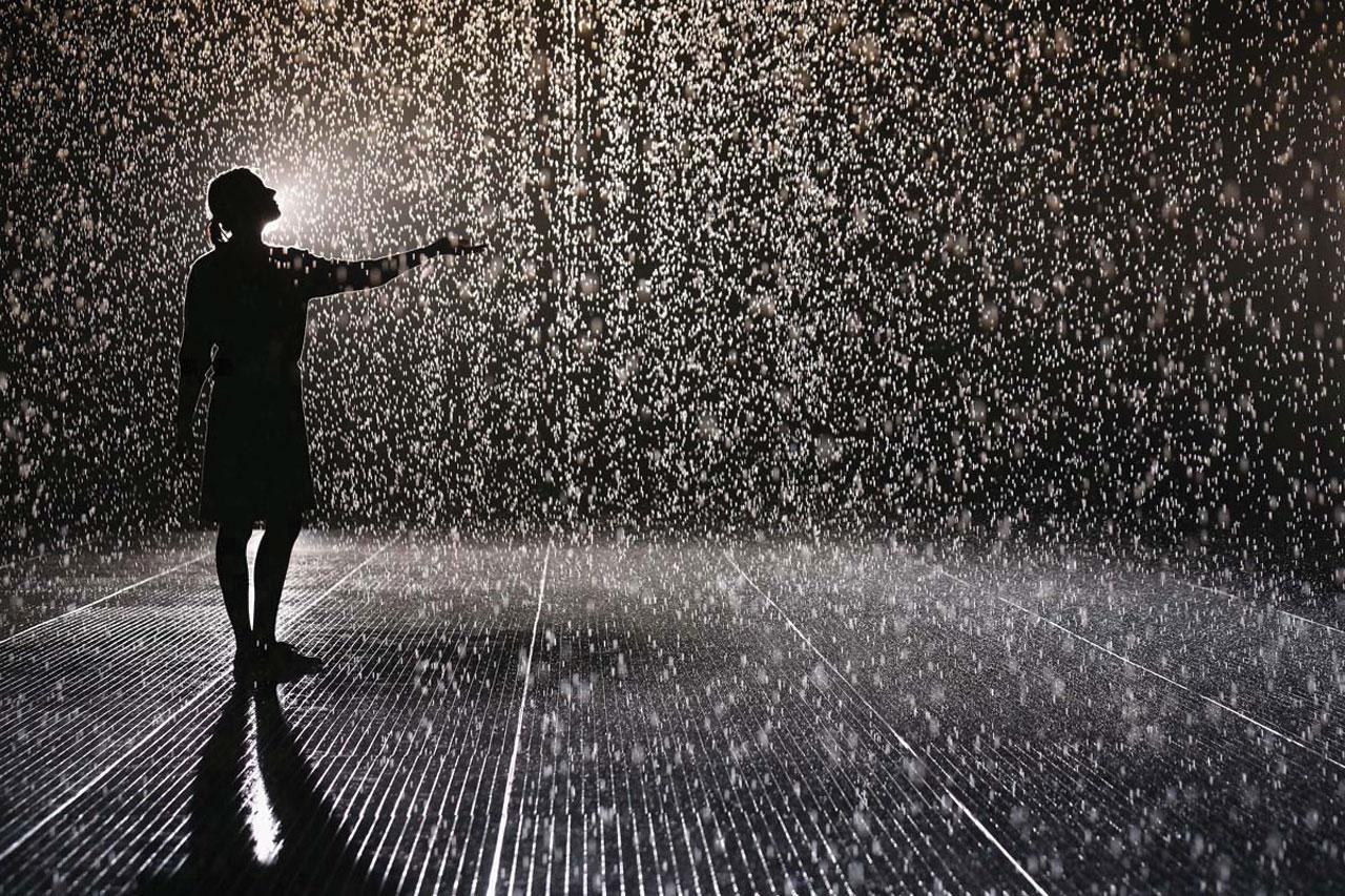 Rain-Room