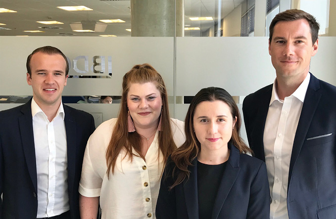 BDO Greenlight appoints two graduate consultants | Gallery Magazine